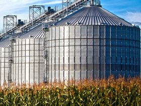 Farm Market iD Offers On-farm Grain Storage Data to Agribusinesses
