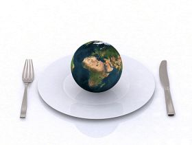 Climate Change and Your Food: Ten Facts